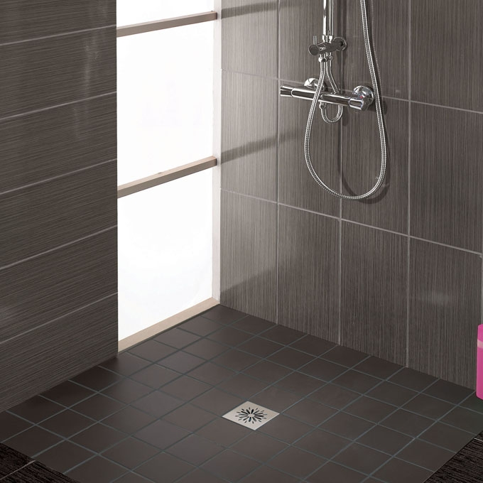 Douche l 39 italienne for Douche a l italienne dimension